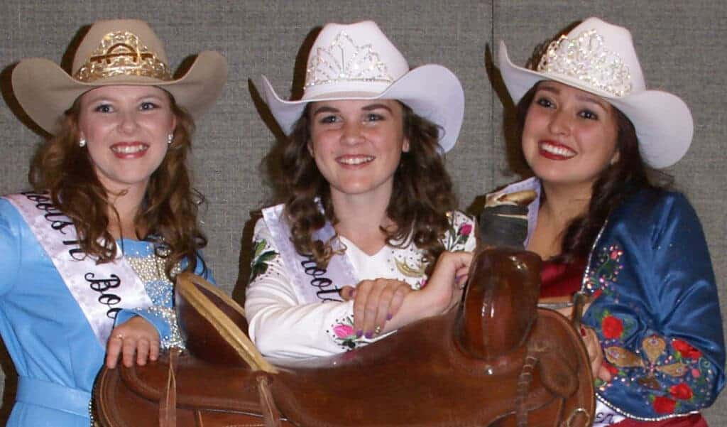 2015 Roots N' Boots Queen Creek Royalty