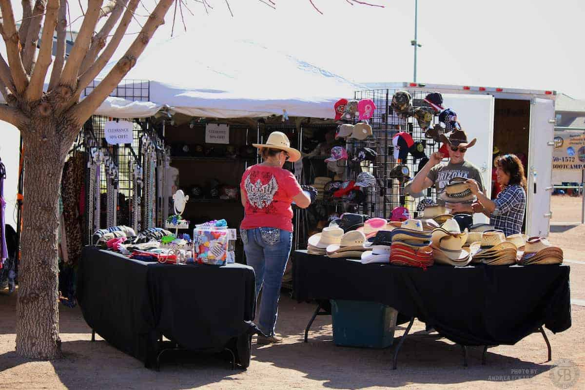 Vendors And Booths Roots N Boots Queen Creek