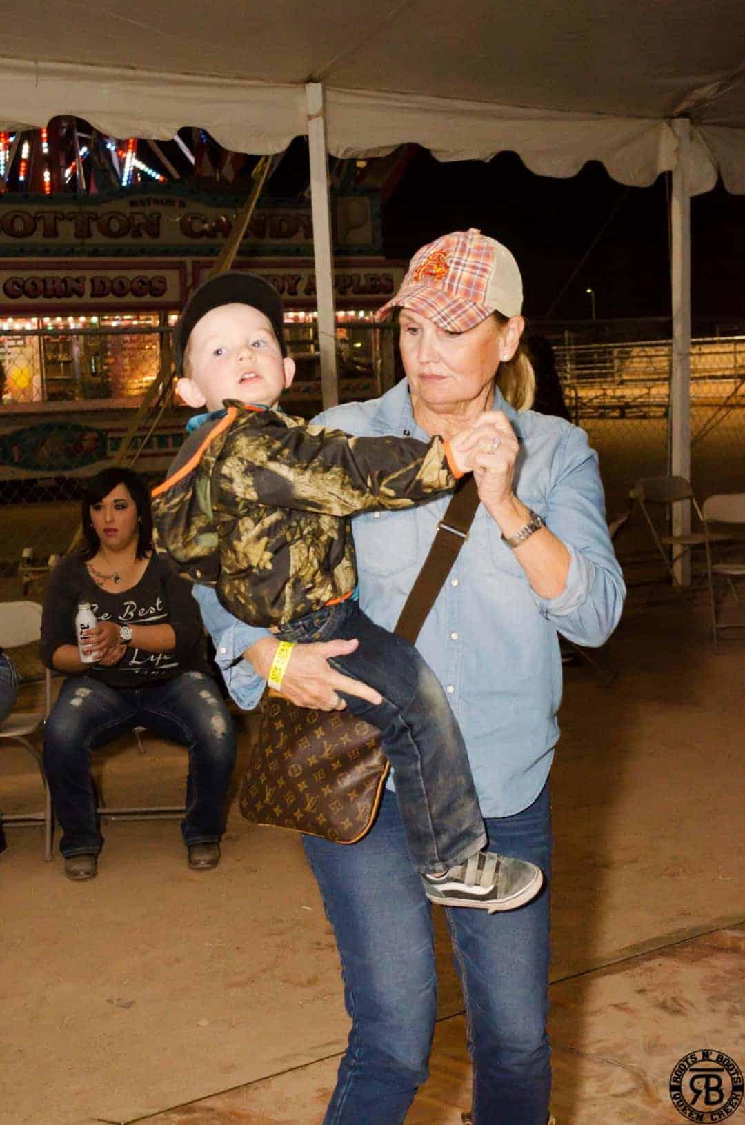 Rodeo Dance Roots N Boots Queen Creek