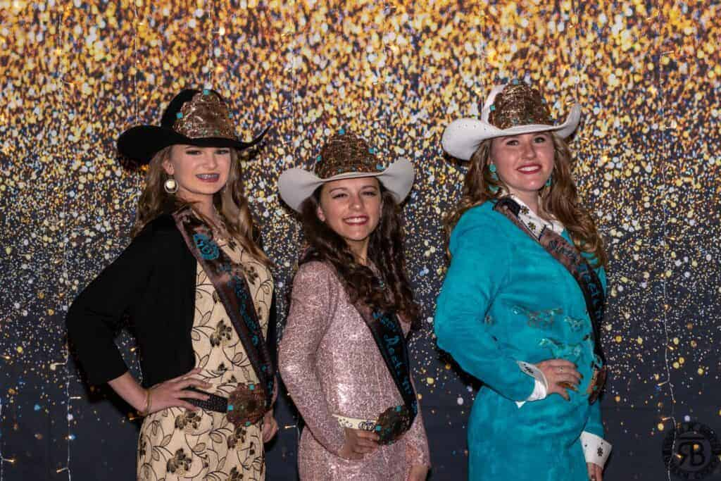 Royalty Court Roots N Boots Queen Creek