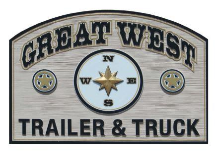 Great West Trailers