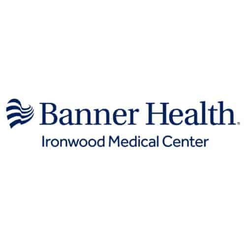 Banner Health - Ironwood Medical Center - Logo