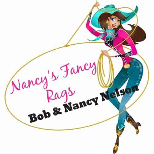 Nancy's Fancy Rags (Nancy Uptain)