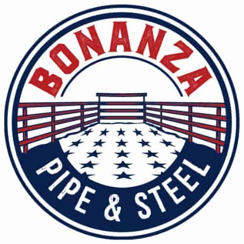 Bonanza Pipe & Steel - Logo
