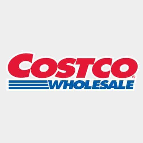 Costco Wholesale - Logo