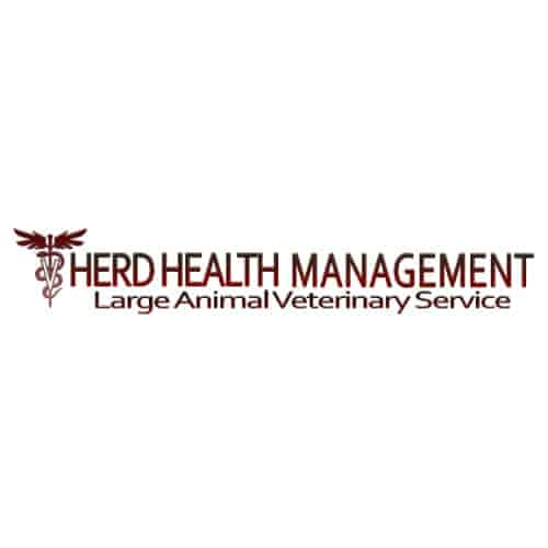 Herd Health Management - Logo
