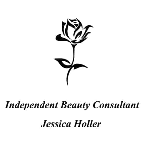 Jessica Holler Independent Beauty Consultant - Logo