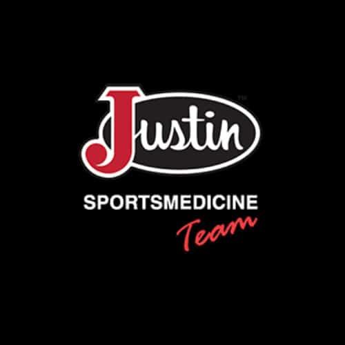 Justin Sports Medicine - Logo