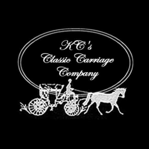 KC's Classic Carriage Co - Logo