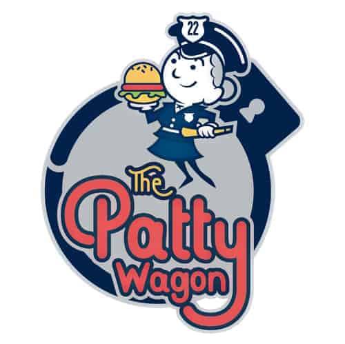 Patty Wagon - Logo