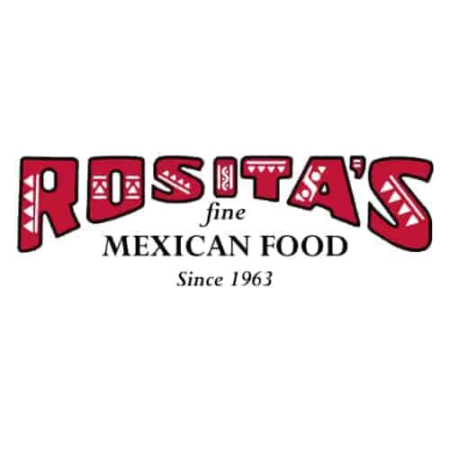 Rosita's - Logo