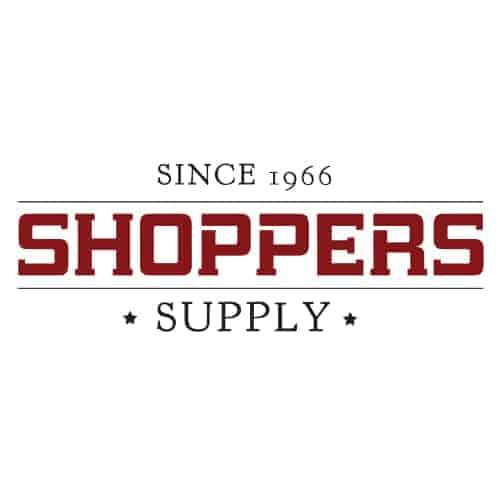 Shoppers Supply - Logo