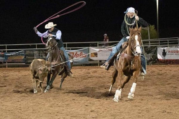 Sherwood Ranch