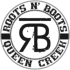 Roots N' Boots - Logo